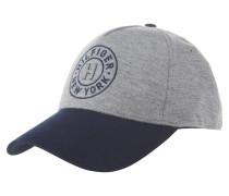 Cap, Logo-Stickerei, weitenverstellbar