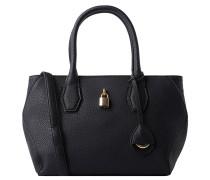"""Handtasche """"Tessa"""", Logo-Anhänger"""