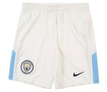 """Shorts """"Manchester City"""", 2017/18, für Kinder, Weiß"""