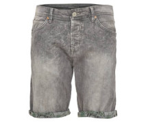 """Shorts """"Atwood"""", Used-Waschung, regular fit"""
