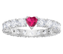 Ring Love, 5391767, Cz White