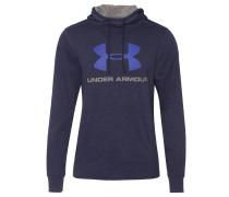 Sweatshirt, ColdGear, für Herren, Blau
