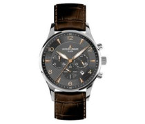 Herrenuhr Chronograph Classic London 1-1654F