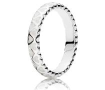 Ring Silberschimmernde Liebe im Überfluss 190975EN23-50