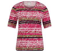 """T-Shirt """"Ariane"""", atmungsaktiv, für Damen, Pink"""