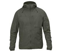 """Windjacke """"High Coat Wind Jacket"""", schnelltrockenend, wasserabweisend, leicht, für Herren"""