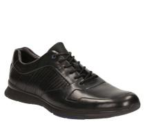 City Sneaker, Schwarz