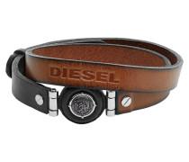 Leather Spec Armband, DX1021040