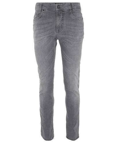 """Jeans """"Bill"""", Modern Fit, Waschung, Ziernähte"""