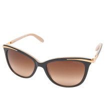 "Sonnenbrille ""RA 5203"", Cat-Eye-Design, Verlaufsgläser"
