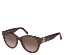 """Sonnenbrille """"MARC 181/S"""", Cateye-Look, breite Bügel"""