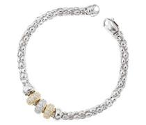 Armband Silber 925 Zirkonia