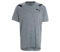 """T-Shirt """"Bonded Tech"""", atmungsaktiv, für Herren, Grau"""