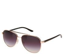 """Sonnenbrille """"MK5007 HVAR"""", Piloten-Stil, Verlaufsgläser"""