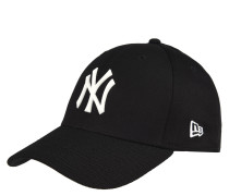 "Cap ""39THIRTY Stretch Rubber NY Yankees"", Gummi-Logo, Stretch, für Herren"