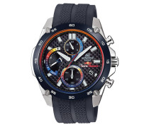 "Herrenuhr EFR-557TRP-1AER ""Toro Rosso Edition"" Chronograph"