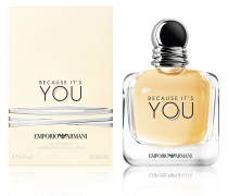 "Because It's YOU"" EdP 30 ml"