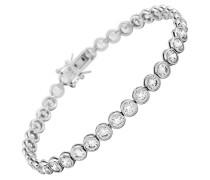 Armband, Sterling Silber 925, -Zirkonia