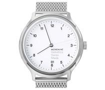Armbanduhr Helvetica No1 Regular MH1.R2210.SM