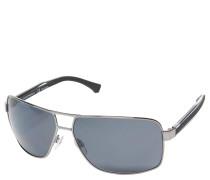 """Sonnenbrille """"EA 2001"""", Piloten-Design, polarisierende Gläser"""