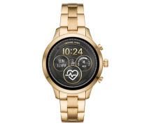 Smartwatch Damenuhr MKT5045