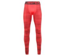 Unterhose, Muster-Mix, Komfortbund, Rot