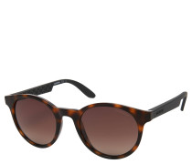 "Sonnenbrille ""5029/S"", havana, Verlaufsgläser"