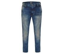 """Jeans """"Worker"""", Blau"""