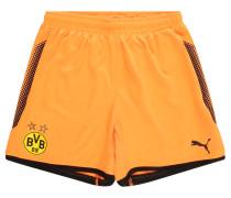 BVB Torwart-Shorts, 2017/18, für Kinder, Orange