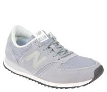 """Sneaker """"WL420NBA"""", Veloursleder, Mesh"""