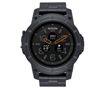 Smartwatch Mission SS, A1216-000-00