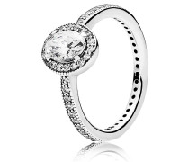 Shining sentiments Ring 191017CZ, Zirkonia