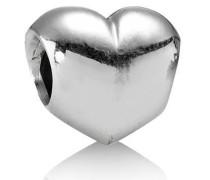 Silber-Element Herz 790137