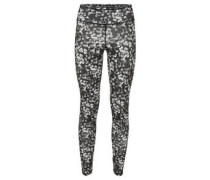 Tights, Sporthose, Allover-Print, für Damen