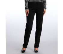 "Jeans ""Tina"", Feminin Fit, gerades Bein"