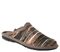 """Pantoffeln """"Mikado"""", vorgeformtes Fußbett"""