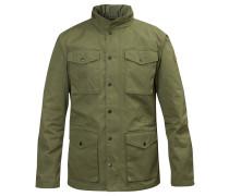 """Outdoorjacke """"Räven Jacket"""", winddicht, wasserabweisend, strapazierfähig, für Herren, Grün"""