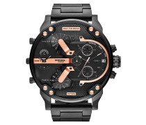 Herrenuhr Chronograph Mr Daddy 2.0 DZ7312