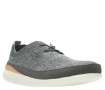 Sneaker Pitman Run, Grau