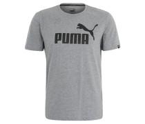 T-Shirt, dryCell, Baumwollmix, Markenprint