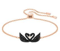 Iconic Swan Armband Double, 5344132