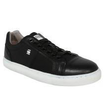 """Sneaker """"Toublo"""", Textil, Schwarz"""