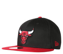 NBA Team 9Fifty Snapback Chicago Bulls, für Herren