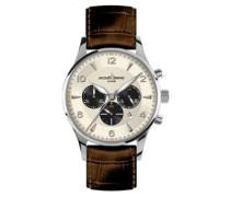 Herrenuhr Chronograph Classic London 1-1654E