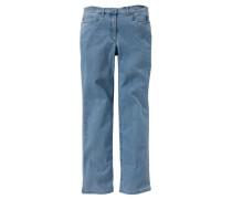 "Jeans ""Cora"", Blau"