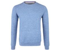 """Pullover """""""", Blau"""