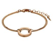 Affection Armband 171614002, roségoldfarben