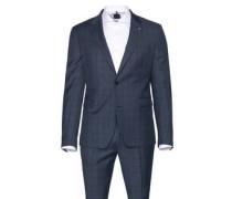 Sakko als Anzug-Baukasten-Artikel, kariert, extra slim