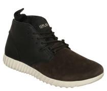 """Sneaker """"Stamford"""", leicht, komfortables Fußbett, Braun"""