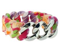 "Armband ""Original"" 107405 Edelstahl hawaii silber"